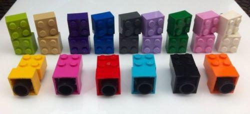 капачки за колело LEGO