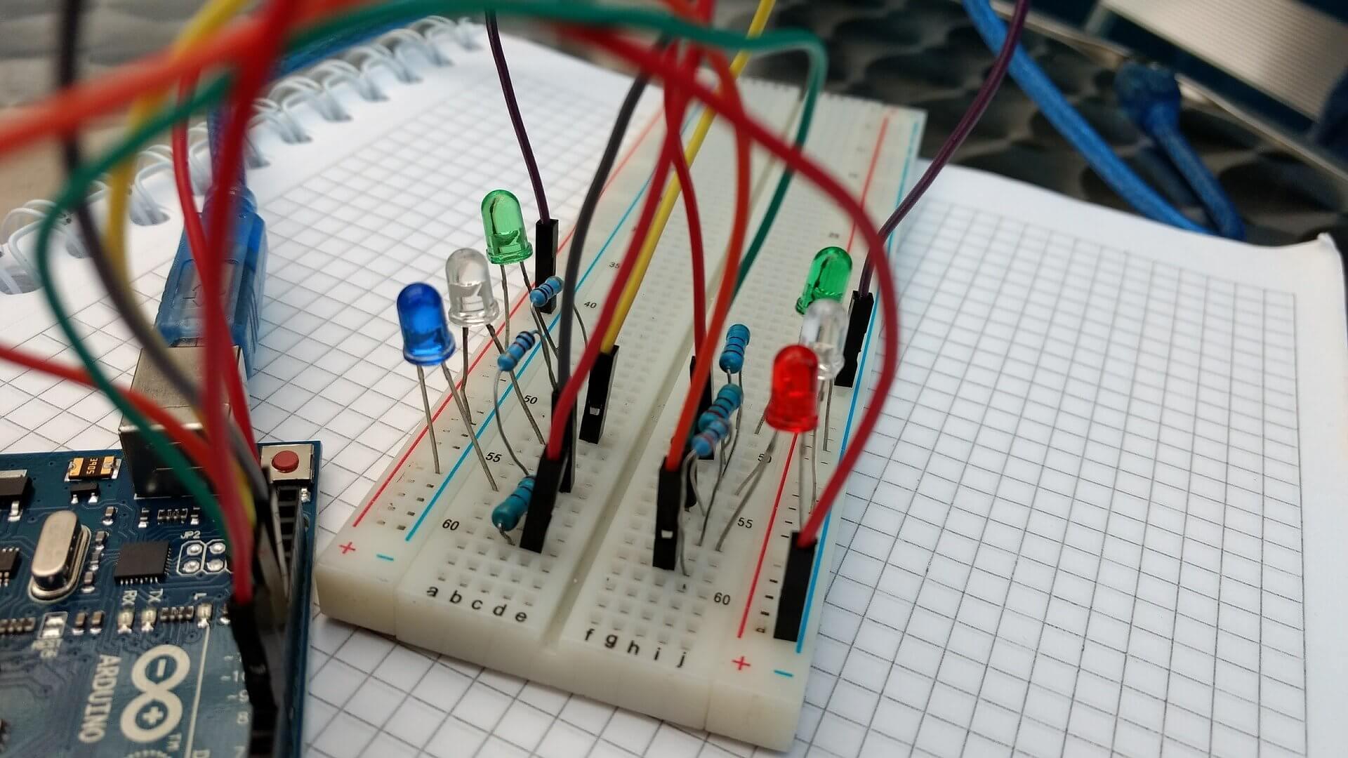 Arduino аксесоари