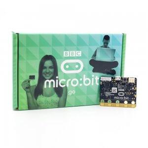 microbit go